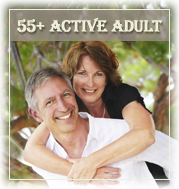 55 + active adult living va