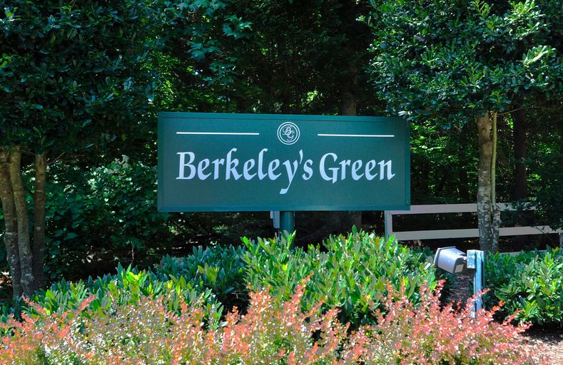 Berkeley's Green
