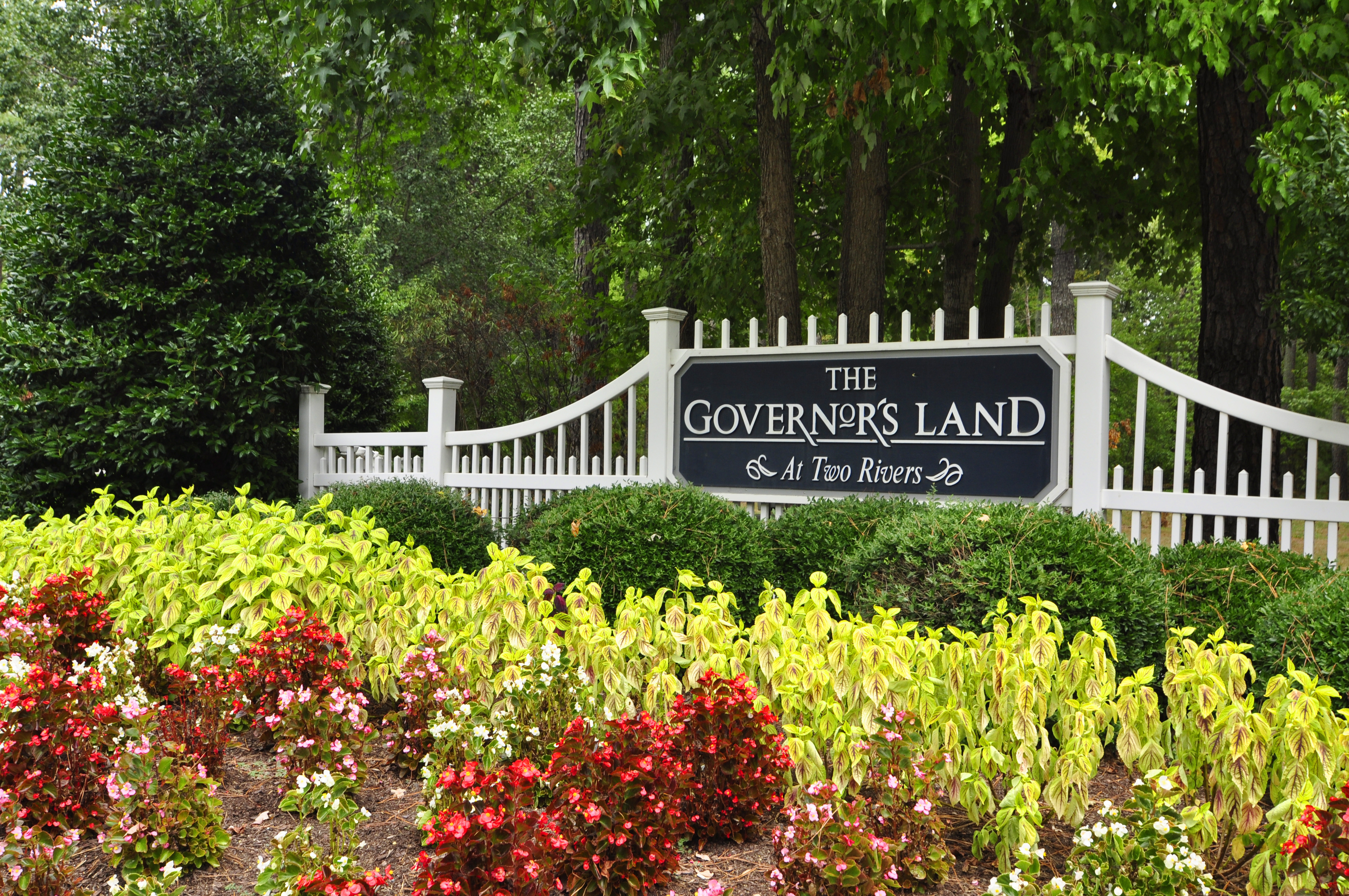 Governors Land in Williamsburg VA showcases Four Homes during 2018 ...