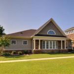 Braemar Creek Clubhouse Williamsburg VA