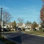 street scene claiborne condos