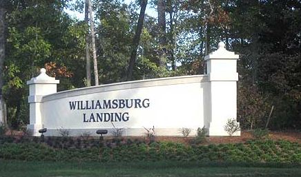 williamsburg landing