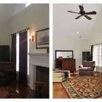 Do professional photos make a difference on home listings ?
