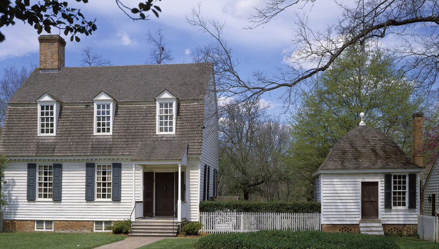 Homes For Rent In Kingsmill Williamsburg Va