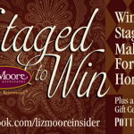 Does staging make a difference ? FREE HOME STAGING MAKEOVER CONTEST