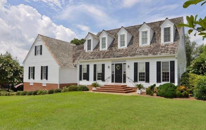 The Vineyards Williamsburg Va Homes For Sale