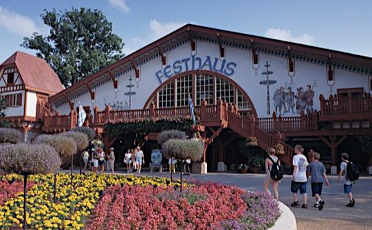 Busch Gardens Williamsburg Deals