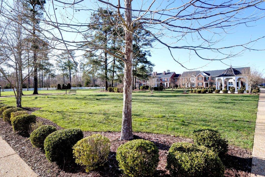 Quarterpath Park