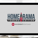 Last Weekend To Visit The Homearama Touring Edition