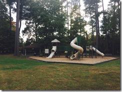 quarterpath park playground in williamsburg va