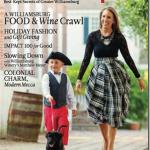 New magazine launches in Williamsburg VA