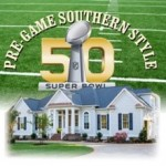 Liz Moore & Associates teams with local builder to host Super Bowl Pre-Game Party