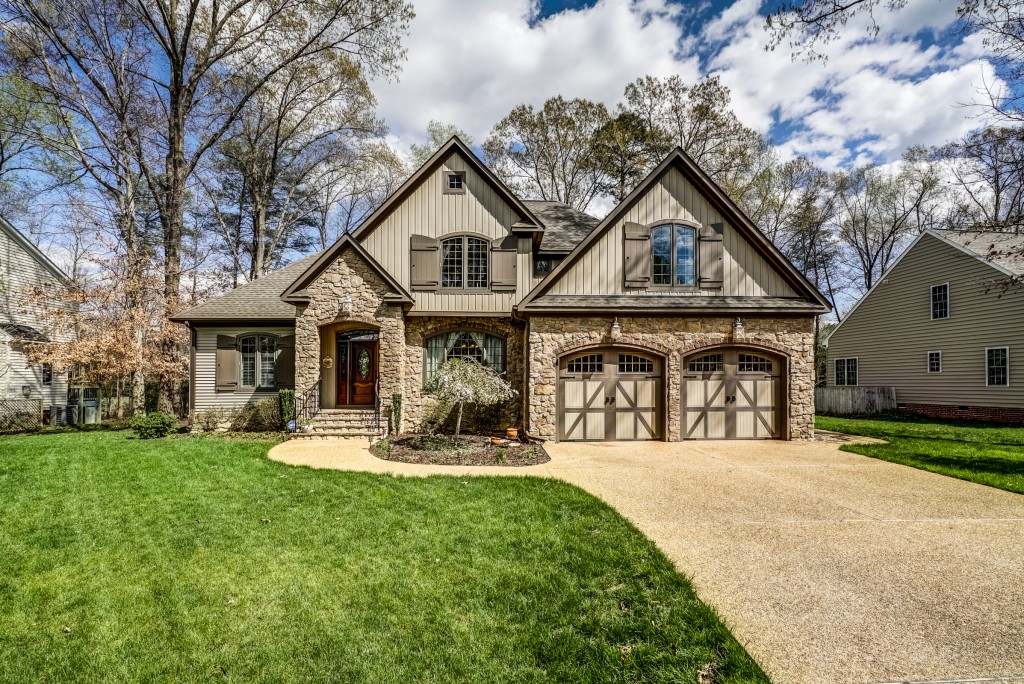 Home For Sale In Williamsburg Va Evokes Thoughts Of The