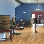 Copper Fox Distillery to open new location in Williamsburg VA July 9th