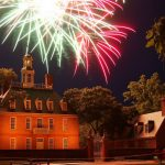 2016 -July 4th events in Williamsburg VA