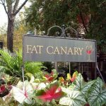 "Fat Canary in Williamsburg VA named ""Best 100 Restaurants 2016"" by Open Table"