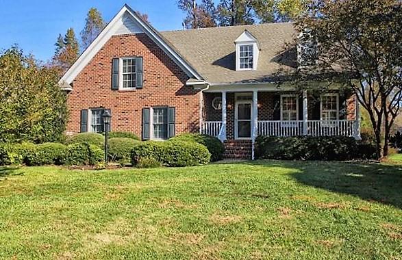 New Construction Homes For Sale In Hampton Va