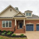 Parke at Westport New homes coming to Fords Colony….