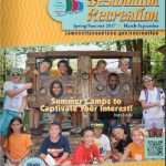 James City County Spring/Summer 2017 Activity Brochure Available