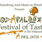 Foodapalooza A Festival of Taste- Meals on Wheels Williamsburg