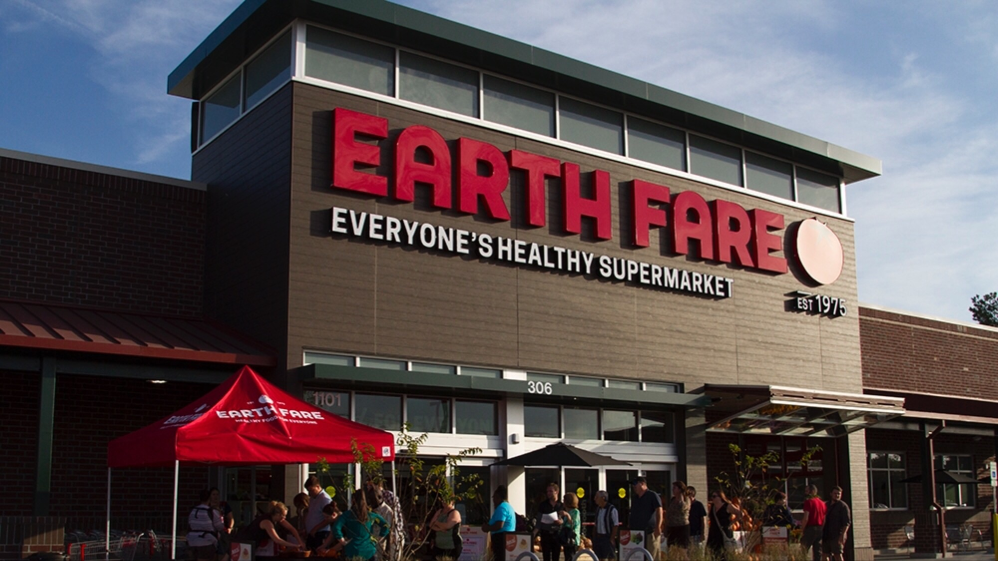 Fairfax County Car Tax >> Earth Fare Organic Grocery coming to the 'Burg!