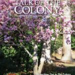 Talk of the Colony is out for April 2018